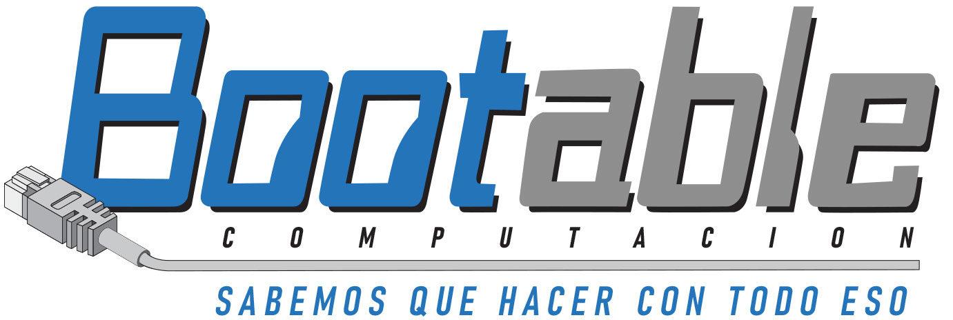 Bootable Computación